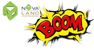 Novaland vào danh mục V.N.M ETF