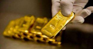 """Giá vàng hôm nay 23/1: Vàng """"đắt khách"""" sau báo cáo của IMF"""