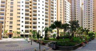 Giá thuê căn hộ chung cư tiếp tục trượt dốc